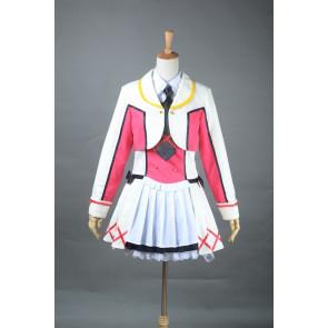 Love Live! School Idol Project Season 2 Eri Ayase Cosplay Costume