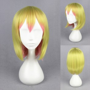 No Game No Life Tet Cosplay Wig