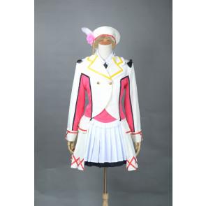 Love Live! School Idol Project Season 2 Umi Sonoda Cosplay Costume