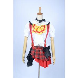 Love Live! School Idol Project Honoka Kosaka Cosplay Costume