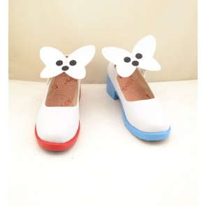 Pokemon Togetic Cosplay Shoes