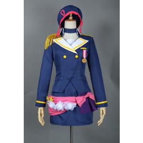 Love Live! School Idol Project A-RISE Tsubasa Kira Cosplay Costume