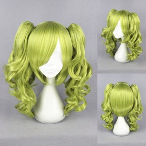 Unlight Sheri Cosplay Wig