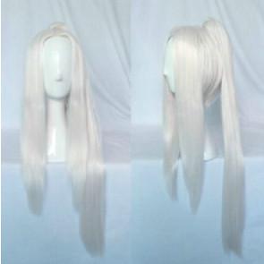 Silver 60cm Fate/Zero Irisviel von Einzbern Cosplay Wig
