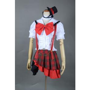 Love Live! School Idol Project Maki Nishikino Cosplay Costume