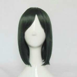 Green 35cm Fate/Zero Waver Velvet Cosplay Wig