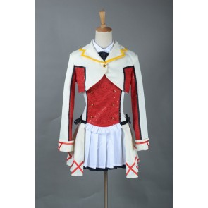 Love Live! School Idol Project Season 2 Rin Hoshizora Cosplay Dress