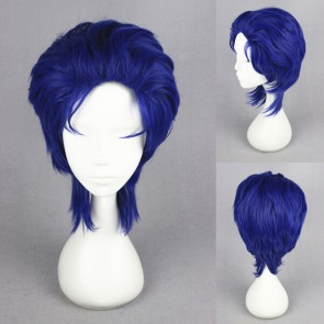 JoJo's Bizarre Adventure: Phantom Blood Jonathan Joestar Cosplay Wig