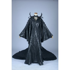 Maleficent Cosplay Costume