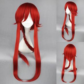 Kamigami no Asobi: Ludere deorum Loki Laevatein Cosplay Wig
