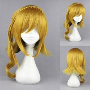 Kagerou Project Momo Kisaragi Cosplay Wig