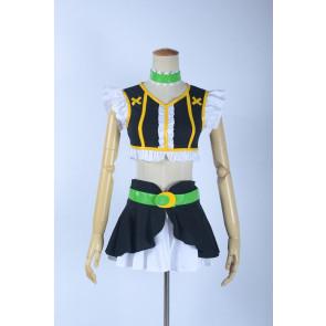 Love Live! School Idol Paradise Rin Hoshizora Cosplay Costume