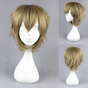 Kagerou Project Hibiya Amamiya Cosplay Wig