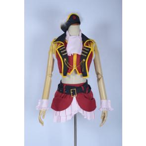 Love Live! 2 School Idol Paradise Honoka Kosaka Cosplay Costume