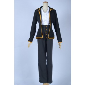 Riddle Story of Devil Chitaru Namatame Cosplay Costume