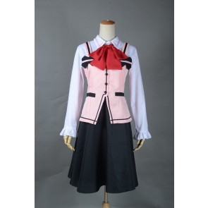 Is the order a rabbit? Cocoa Hoto Cosplay Costume