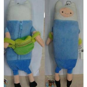 Adventure Time Finn The Human Pen Case