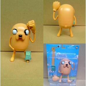 Adventure Time Jake The Dog Action Figure