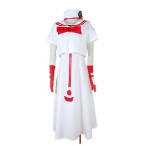 Aria Aika S. Granzchesta Cosplay Costume