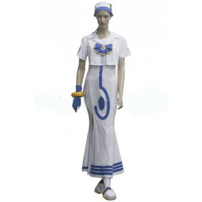 Aria Akari Mizunashi Cosplay Costume