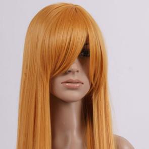 Asuka Langley Soryu Cosplay Wig