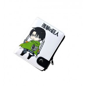 Attack On Titan Levi Cosplay Purse