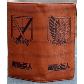 Attack On Titan Recon Corps And Training Corps Cosplay Purse