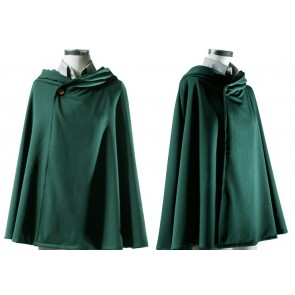 Attack On Titan Survey Corps Cosplay Cape