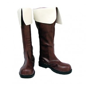 Axis Powers Hetalia Finland Cosplay Boots