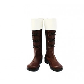 Axis Powers Hetalia Germany Ludwig Cosplay Boots