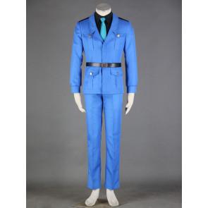 Axis Powers Hetalia Italy Cosplay Costume