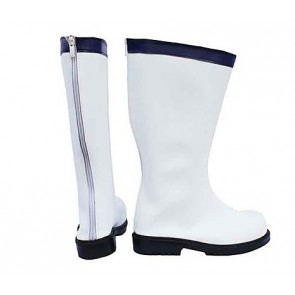 Axis Powers Hetalia Korea Im Yong Soo Cosplay Boots