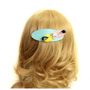 Beautiful Bow Girls Lolita Hairpin
