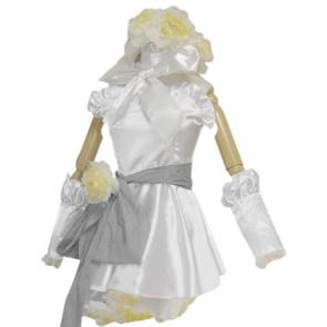 Kuroshitsuji Black Butler Doll Cosplay Costume