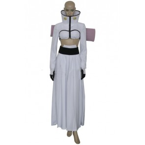 Bleach Tier Harribel Cosplay Costume