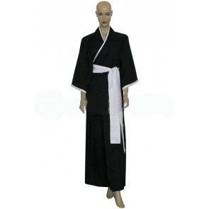 Bleach Lieutenant Isane Kotetsu Cosplay Costume - 4th Division