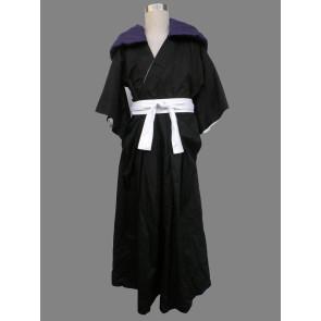 Bleach Lieutenant Omaeda Marechiyo Cosplay Costume - 2nd Division