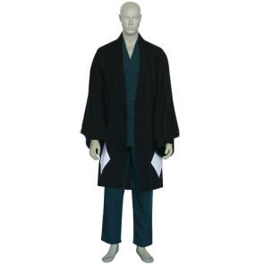 Bleach Urahara Kisuke Cosplay Costume