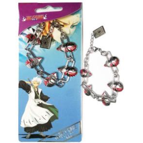 Bleach Urosaki Ichigo Alloy Cosplay Bracelet