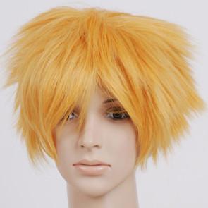 Blonde Ichigo Kurosaki Cosplay Wig