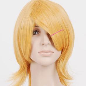 Blonde Shizuo Heiwajima Cosplay Wig