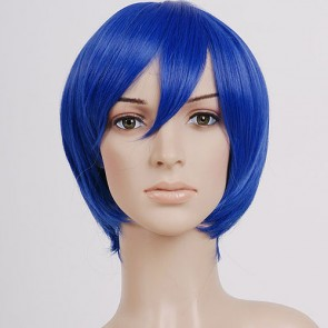 Blue Toru Kouno Cosplay Wig
