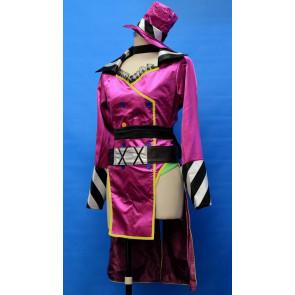 Borderlands Mad Moxxi Cosplay Costume