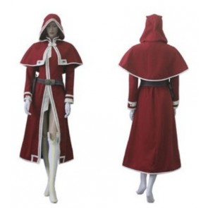 Break Blade Sigyn Erster Cosplay Costume