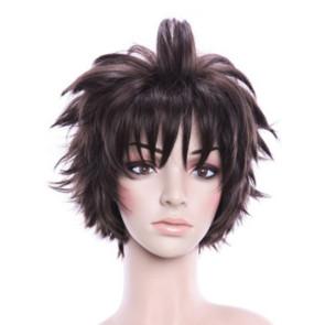 Brown 35cm Deadman Wonderland Ganta Igarashi Cosplay Wig