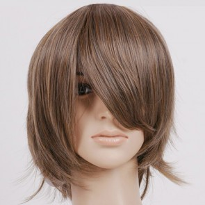 Brown Cosplay Wig