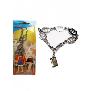 One Piece Roronoa Zoro Cosplay Bracelet