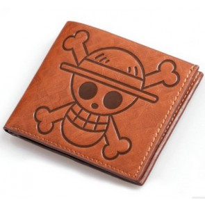 One Piece Luffy Cosplay Purse