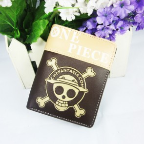 One Piece Anime Purse