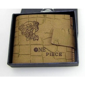 One Piece Alloy Purse